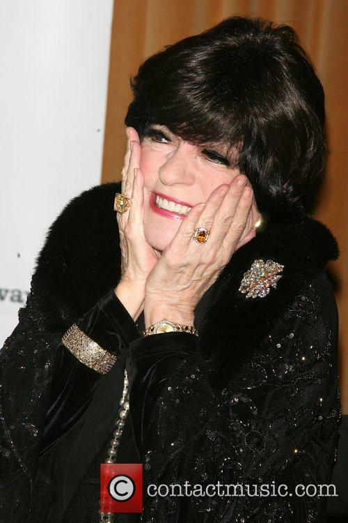 Joanne Worley 10th Anniversary Gala of Rosie's For...