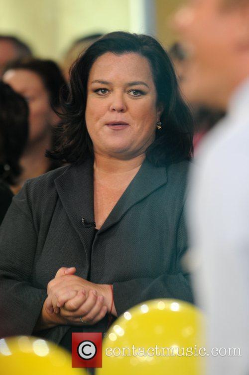 Rosie Odonnell 8