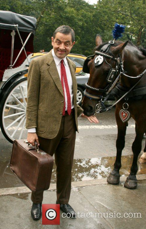 Rowan Atkinson 6