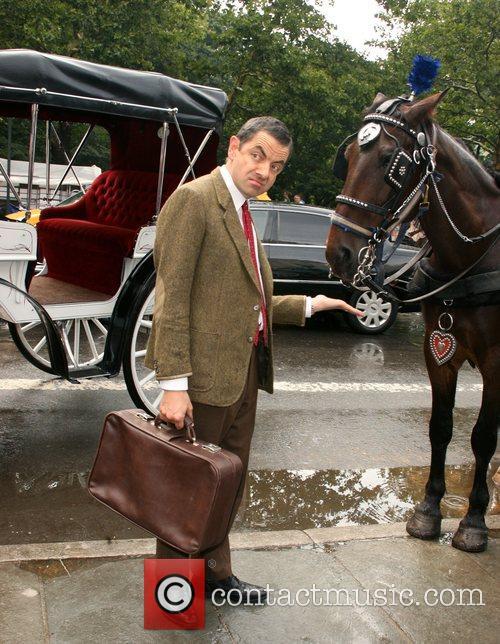 Rowan Atkinson 10