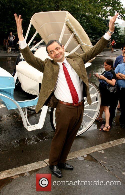 Rowan Atkinson 13