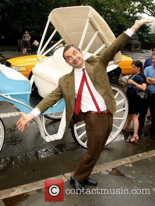 Rowan Atkinson 17