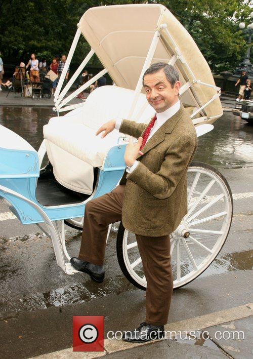 Rowan Atkinson 25