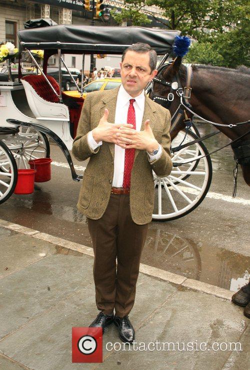 Rowan Atkinson 24