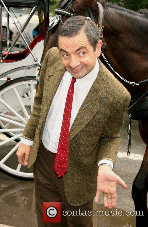 Rowan Atkinson 26