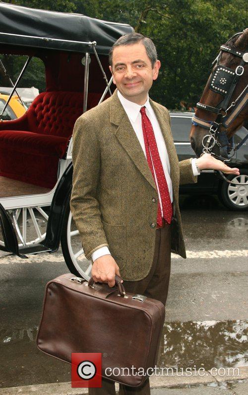 Rowan Atkinson 19
