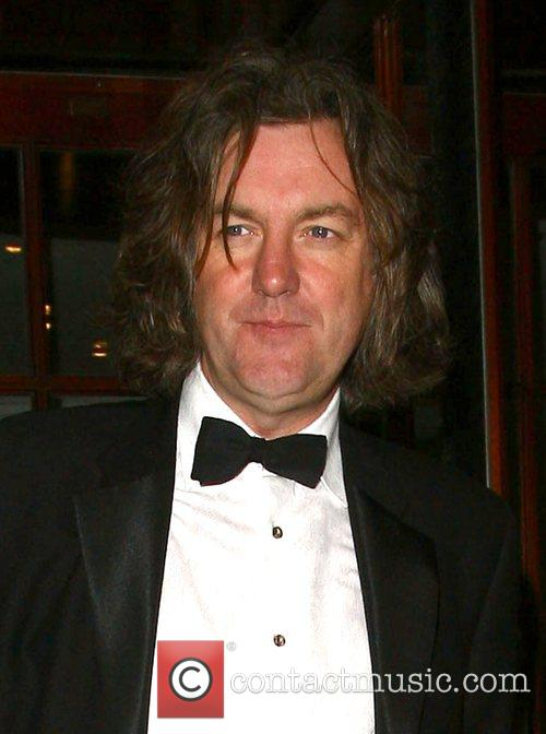 James May and Grosvenor House 5