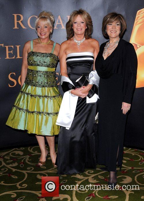 Royal Television Society Programme Awards 2007 held at...