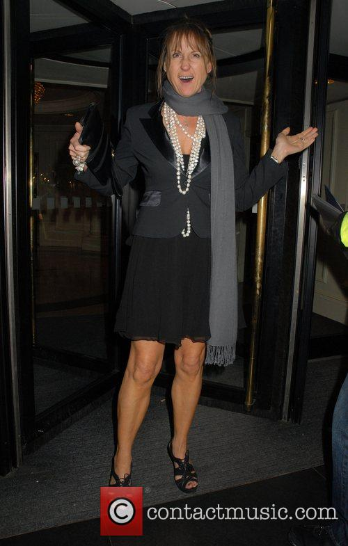 Carol Mcgiffin and Grosvenor House 6