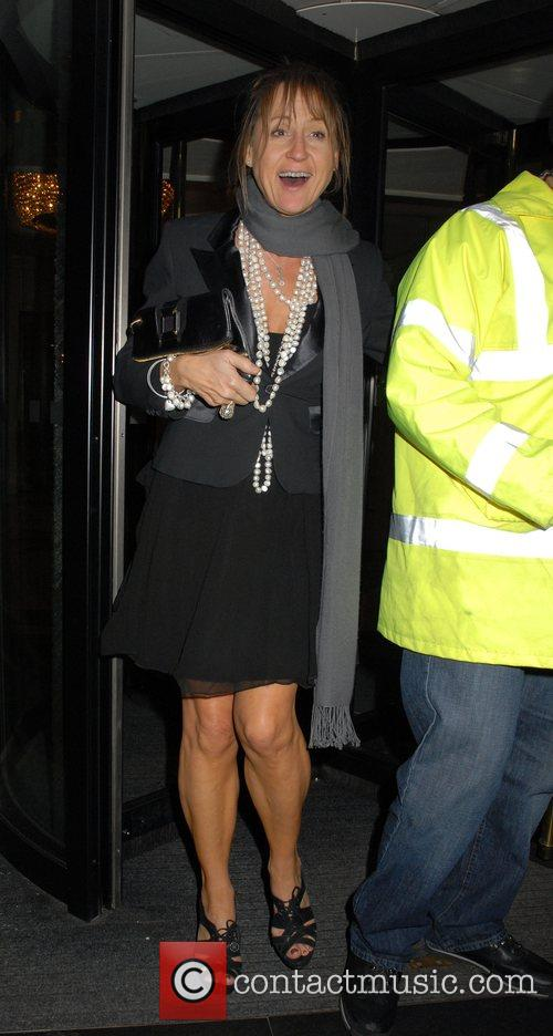 Carol Mcgiffin and Grosvenor House 4