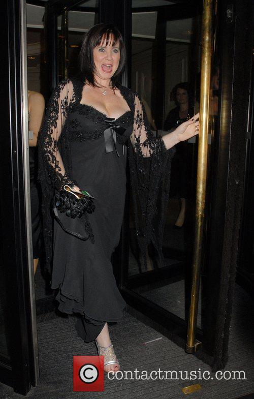 Coleen Nolan and Grosvenor House 6