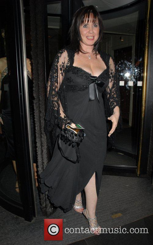 Coleen Nolan and Grosvenor House 4