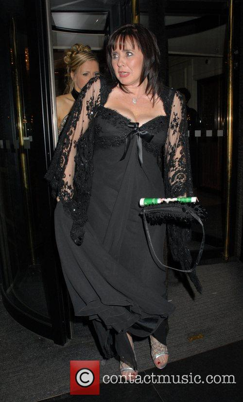 Coleen Nolan and Grosvenor House 7