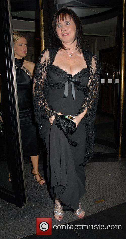 Coleen Nolan and Grosvenor House 5