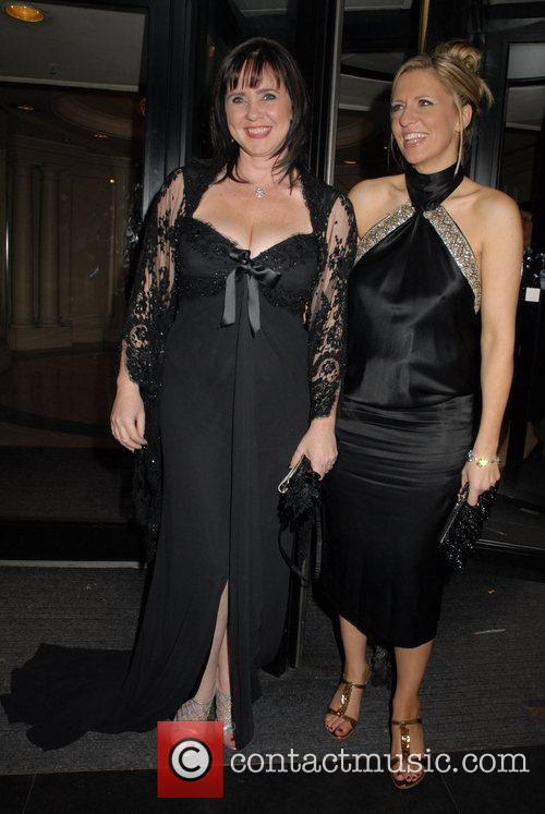 Coleen Nolan and Grosvenor House 2