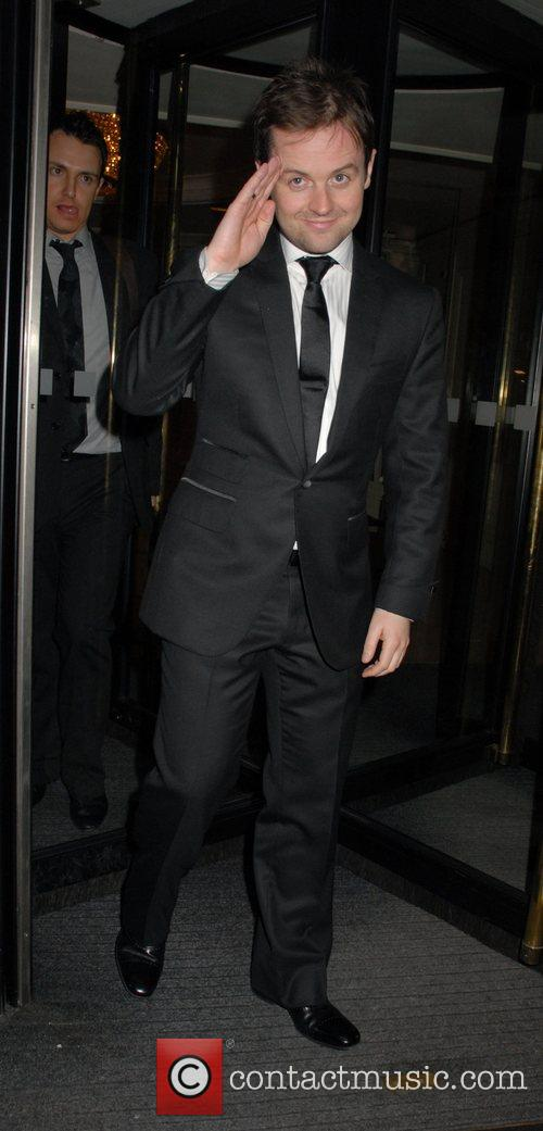 Declan Donnelly and Grosvenor House 1