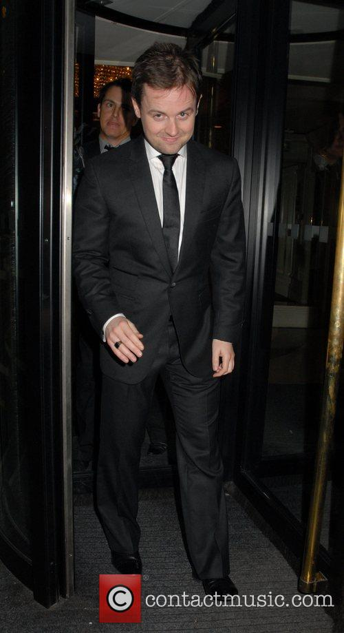Declan Donnelly and Grosvenor House 5