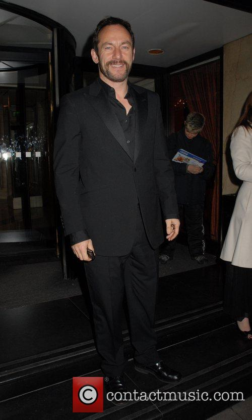 Jason Isaacs and Grosvenor House 2