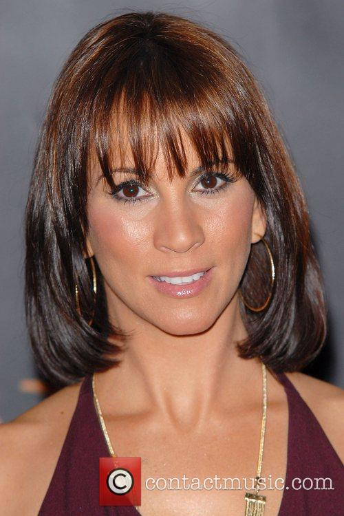 Andrea Mclean and Grosvenor House 1