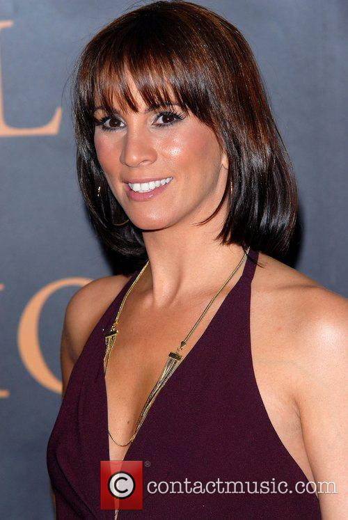 Andrea Mclean and Grosvenor House 2