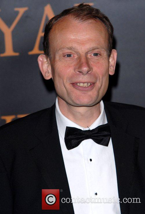 Andrew Marr and Grosvenor House 3