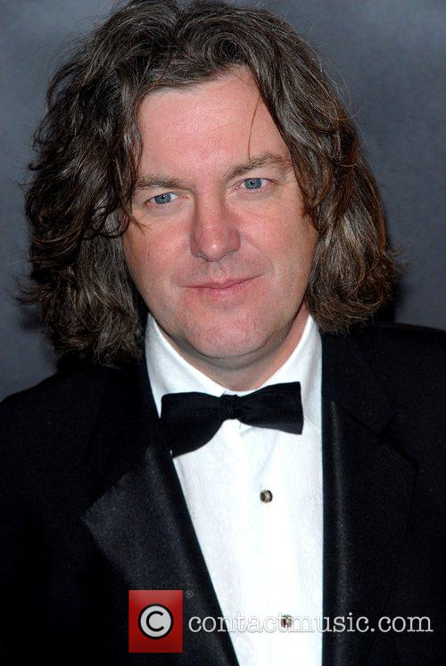 James May and Grosvenor House 2