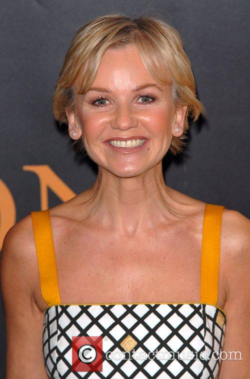 Lisa Maxwell, Grosvenor House