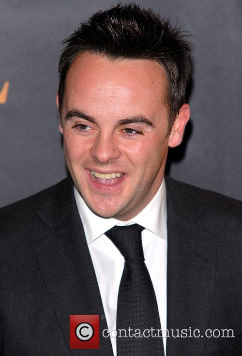 Ant Mcpartlin and Grosvenor House 9