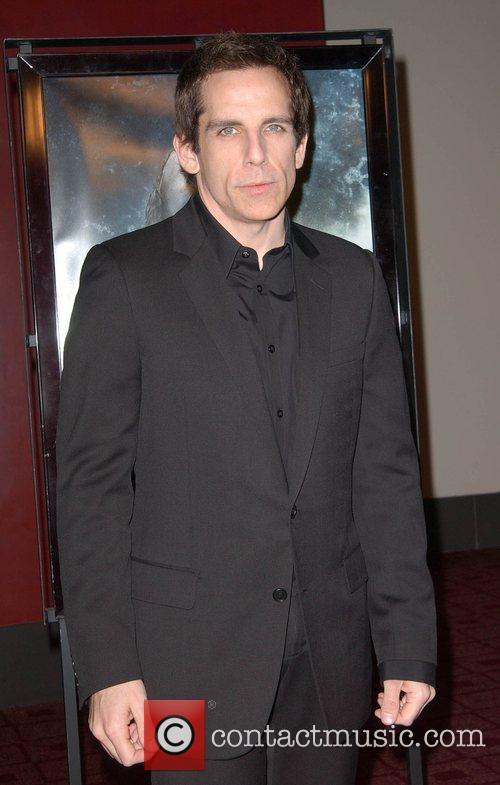 Ben Stiller Special screening of 'The Ruins' at...