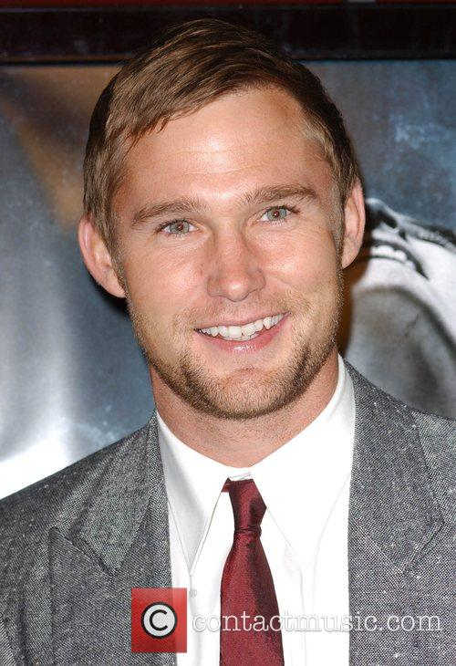 Brian Geraghty Special screening of 'The Ruins' at...
