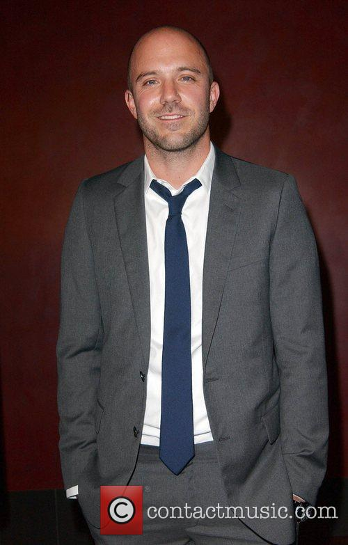 Director Carter Smith Special screening of 'The Ruins'...