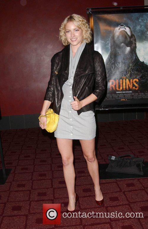 Laura Ramsey, Arclight Theater