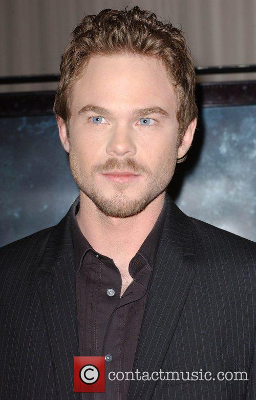 Shawn Ashmore Special screening of 'The Ruins' at...
