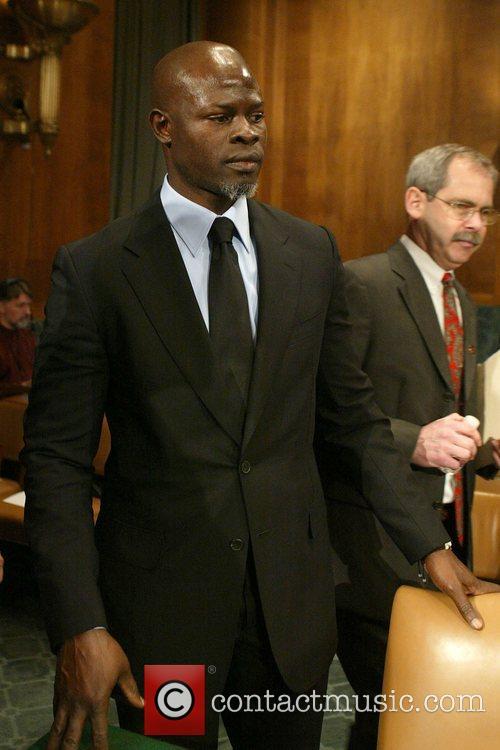 Senate Judiciary Committee Hearing on Runaway and Homeless...
