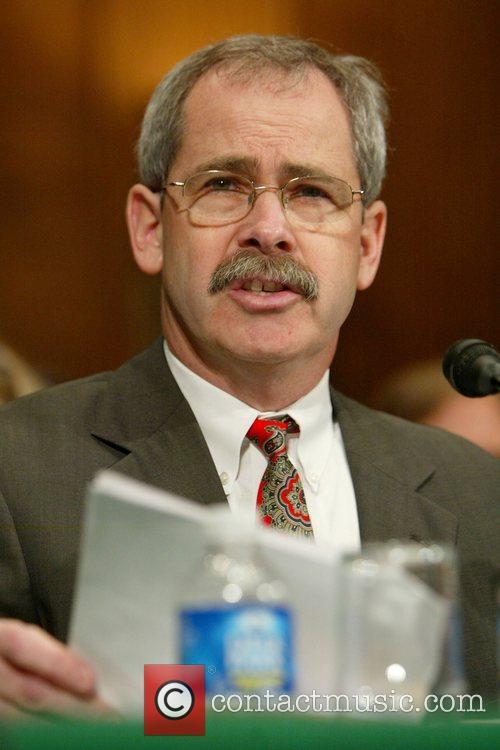 Mark Redmond Senate Judiciary Committee Hearing on Runaway...