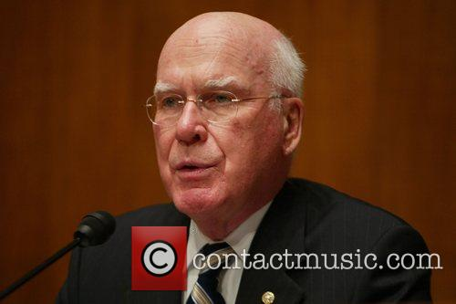 Senator Patrick Leahy Senate Judiciary Committee Hearing on...