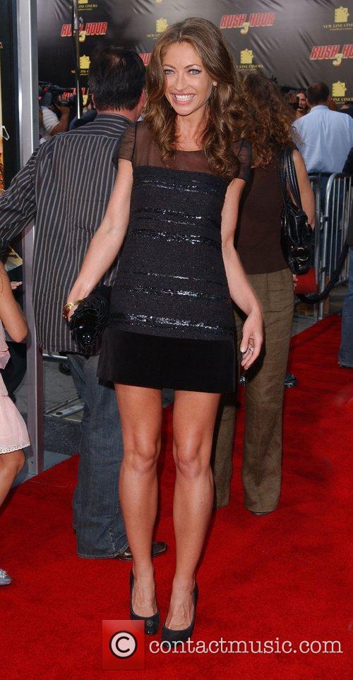 Rebecca Gayheart 5
