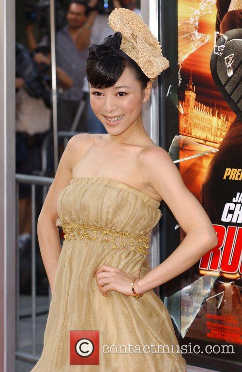 Zhan Jing Chu