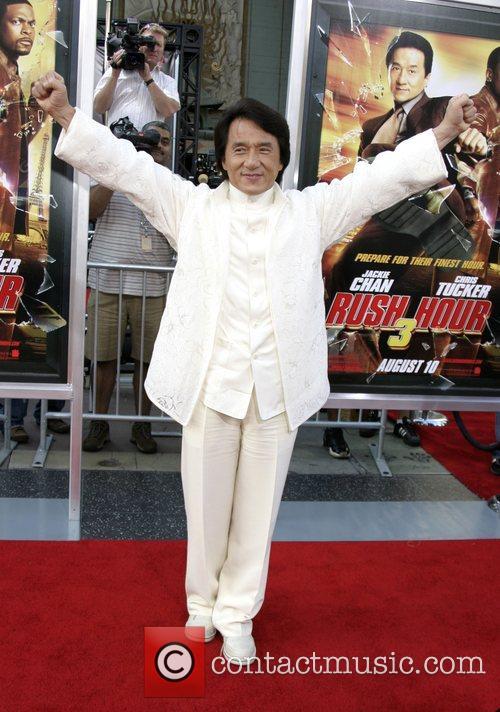 Jackie Chan 4