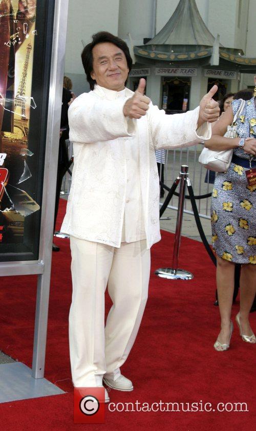 Jackie Chan 3