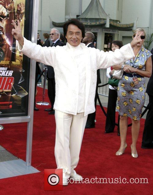 Jackie Chan 5
