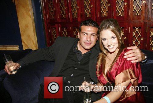 Tamer Hassan and Jodi Albert 3