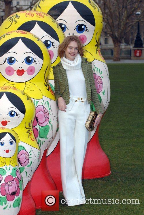 Natalia Vodianova 9