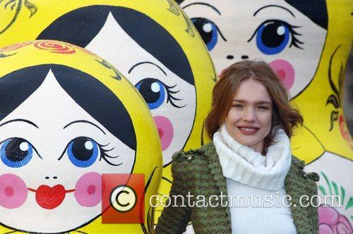 Natalia Vodianova 4