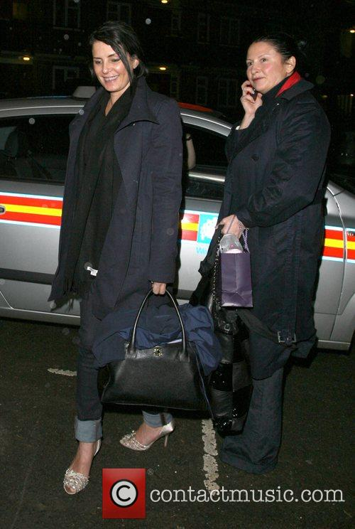 Sadie Frost and Kate Moss 13