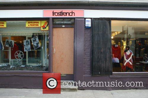 Sadie Frost's Shop was the latest designer boutique...