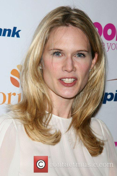 Stephanie March Safe Horizon's Champions For Children at...