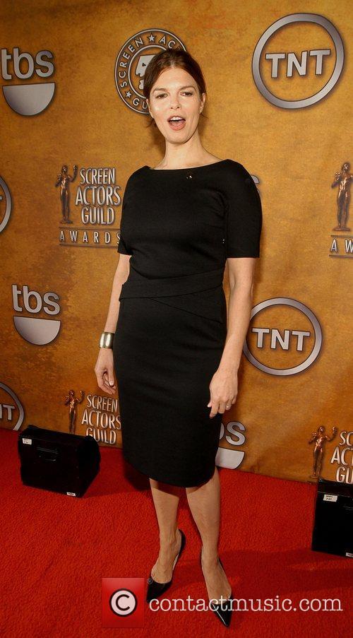 2008 Screen Actors Guild Awards Nomination