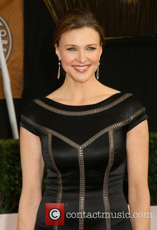 Brenda Strong 14th Annual Screen Actors Guild Awards...