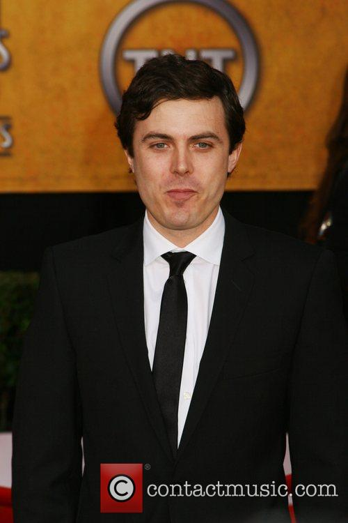 Casey Affleck, Screen Actors Guild